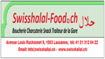 Swiss Hallel
